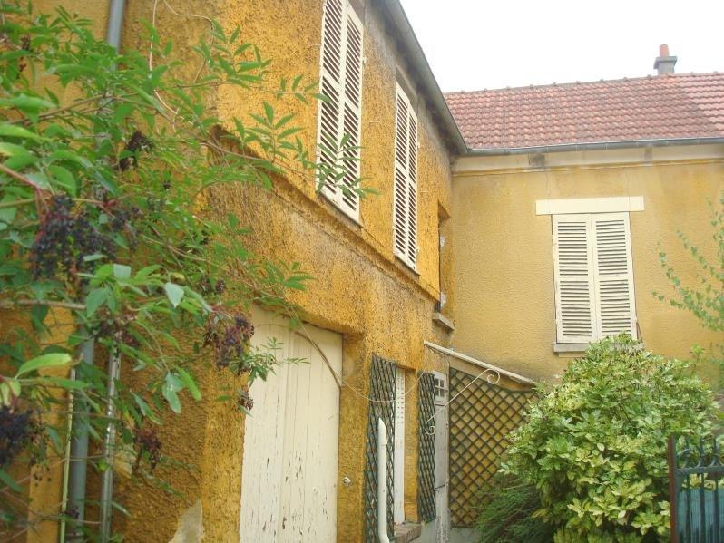 Vente maison / villa Montlignon 329000€ - Photo 1