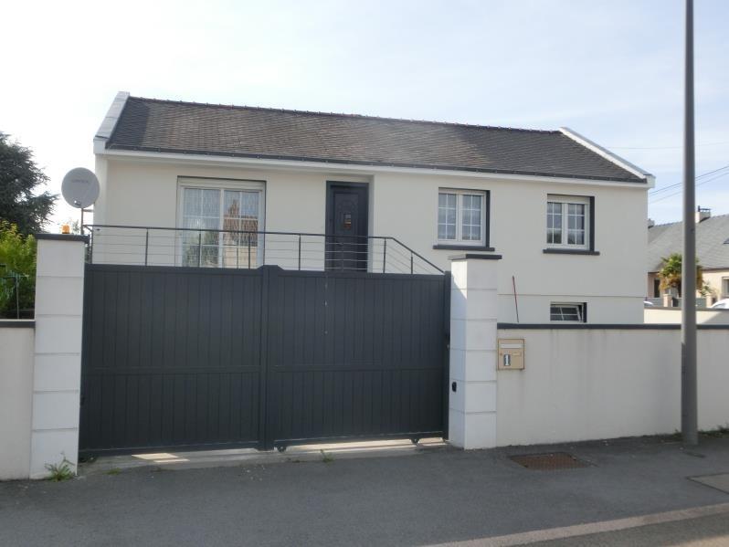 Vente maison / villa Thouare sur loire 382500€ - Photo 1