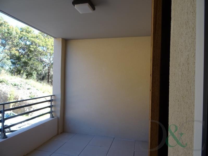 Vente de prestige appartement La londe les maures 472000€ - Photo 4