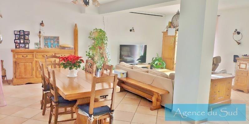 Vente maison / villa Plan d'aups 369000€ - Photo 3