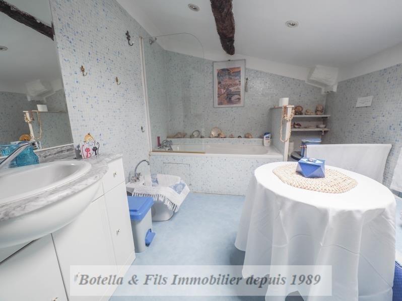 Vente de prestige maison / villa Uzes 495000€ - Photo 10