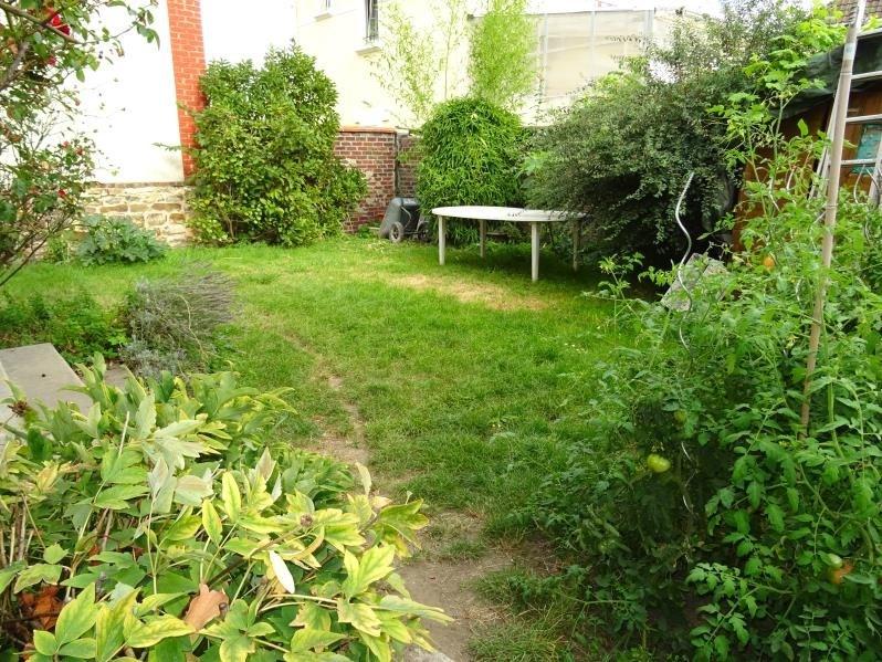 Vente maison / villa St brice sous foret 375000€ - Photo 4
