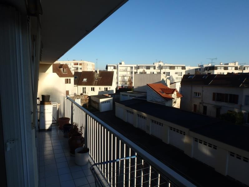Sale apartment Le chesnay 283 500€ - Picture 4