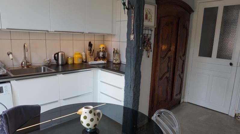 Vente appartement Vienne 250000€ - Photo 7