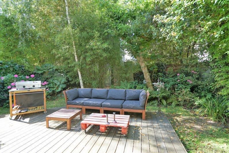 Verkoop van prestige  huis Bois colombes 1442000€ - Foto 6