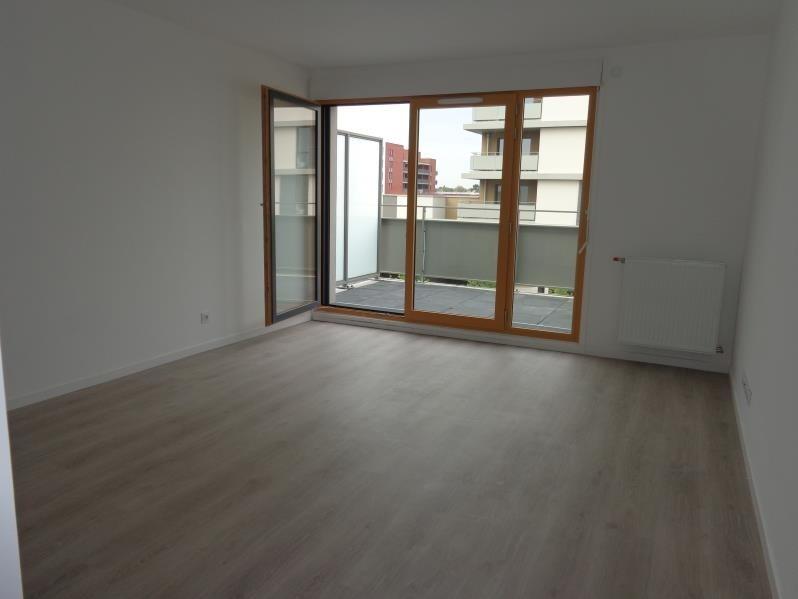 Locação apartamento Bretigny sur orge 872€ CC - Fotografia 1