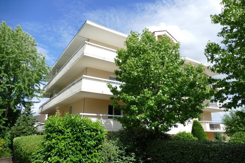 Sale apartment Verrieres le buisson 169 000€ - Picture 1