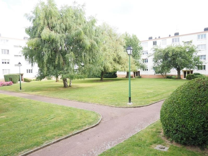 Vente appartement Bois d arcy 168 000€ - Photo 7