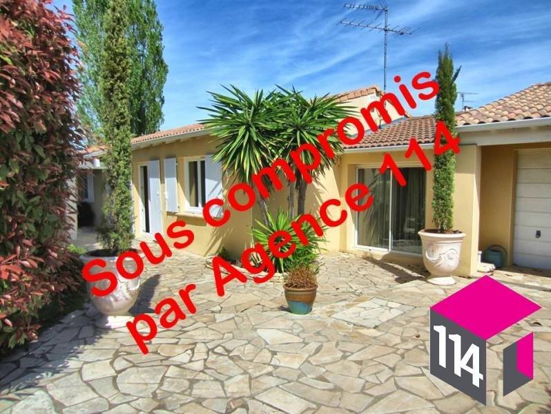 Sale house / villa Baillargues 430000€ - Picture 1