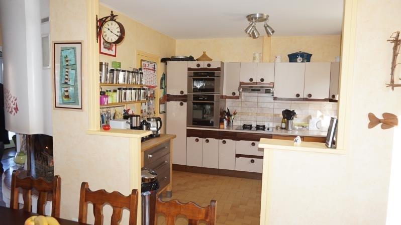 Verkoop  huis Vienne 389000€ - Foto 5