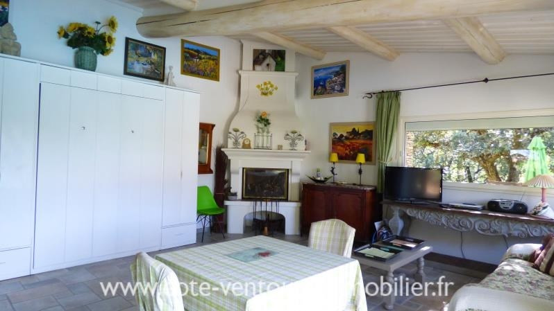 Deluxe sale house / villa Venasque 735 000€ - Picture 15