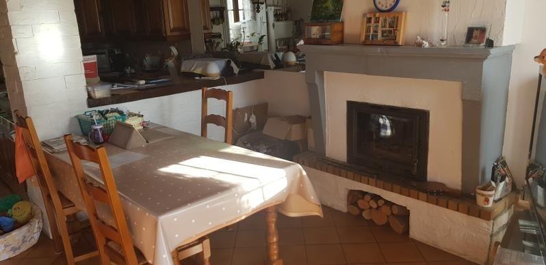 Sale house / villa Bouhy 97000€ - Picture 2