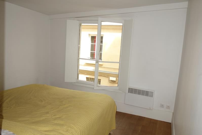 Sale apartment Versailles 549 000€ - Picture 5