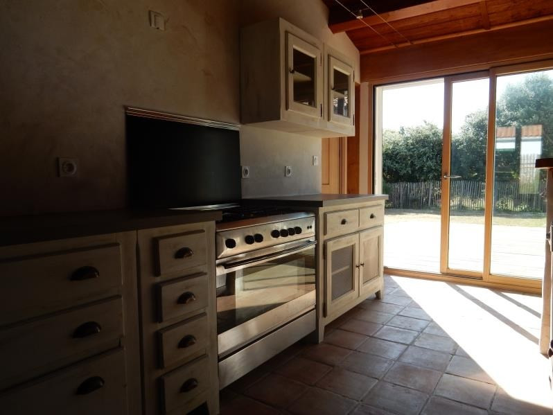 Vente maison / villa St pierre d'oleron 498 000€ - Photo 8