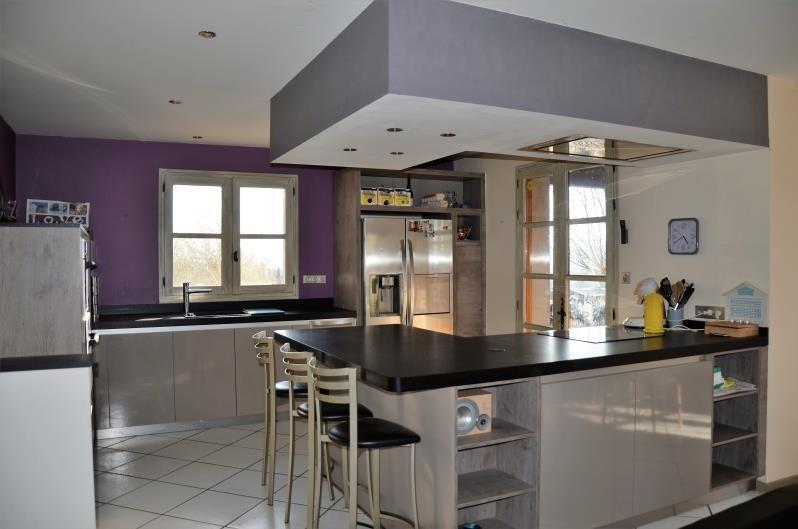 Vente maison / villa Ruoms 212000€ - Photo 2