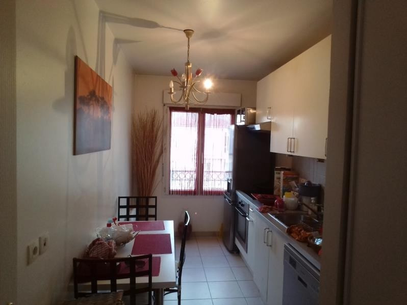 Vente appartement Poissy 310 000€ - Photo 1