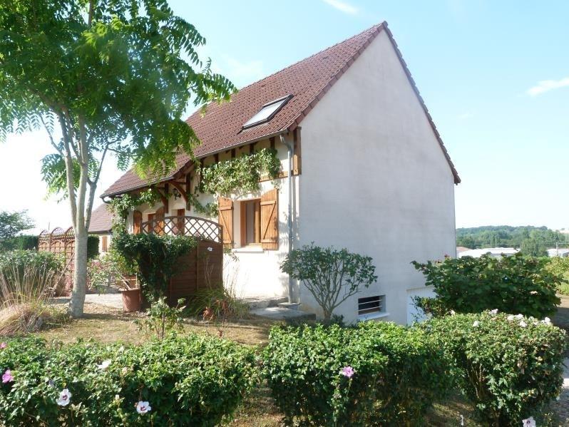 Sale house / villa Charny oree de puisaye 135000€ - Picture 1