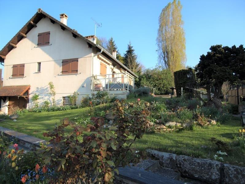 Sale house / villa Montfort l amaury 449500€ - Picture 3
