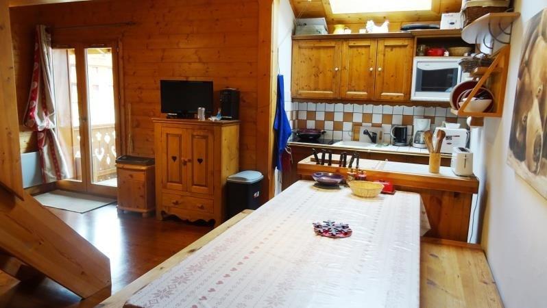 Vente appartement Les allues 360000€ - Photo 2