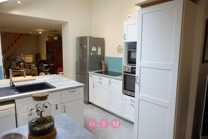 Vente maison / villa Poissy 409000€ - Photo 3