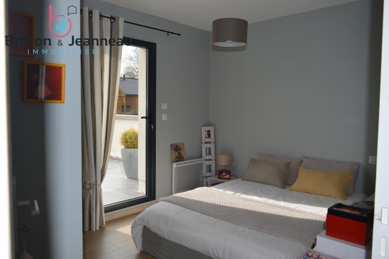 Vente maison / villa Martigne sur mayenne 265200€ - Photo 5