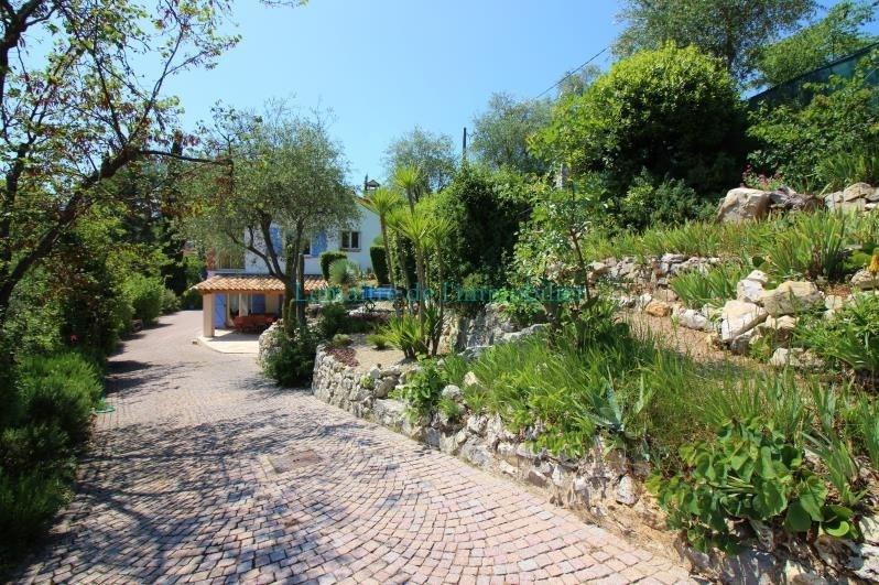 Vente maison / villa Peymeinade 450000€ - Photo 5