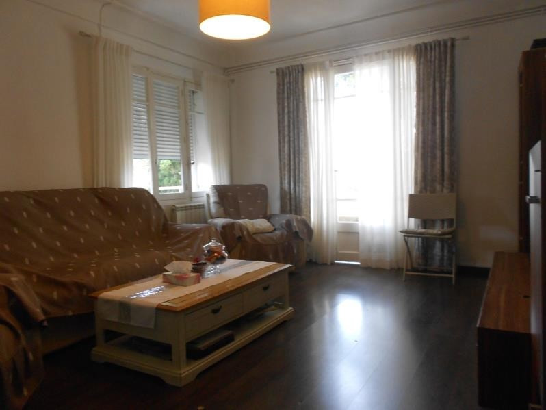 Sale apartment Nimes 168 000€ - Picture 5