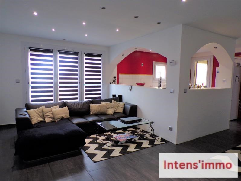 Sale apartment Romans sur isere 139 900€ - Picture 2