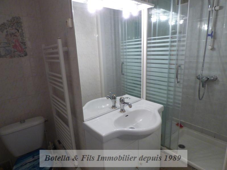 Vente maison / villa Bagnols sur ceze 298700€ - Photo 11