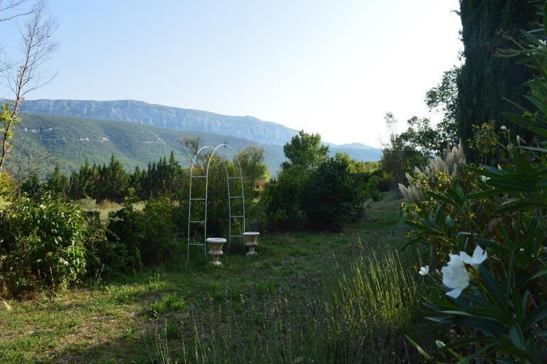 Sale house / villa Nans les pins 530000€ - Picture 15