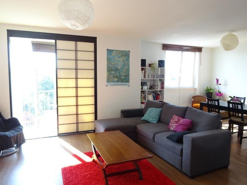 Vente appartement Brest 89000€ - Photo 1
