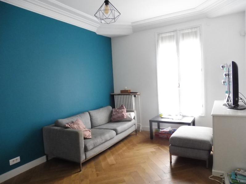 Sale house / villa Villemomble 529000€ - Picture 2
