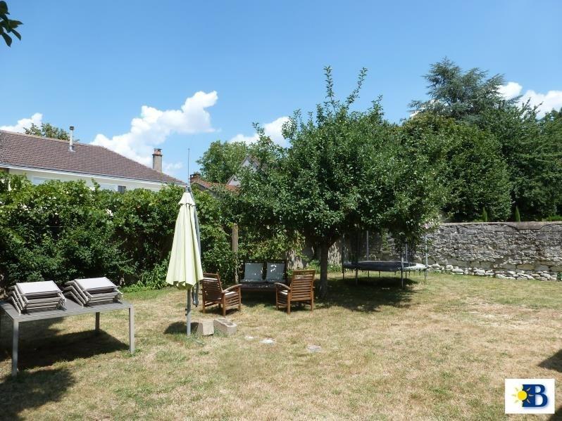 Vente maison / villa Chatellerault 145220€ - Photo 11