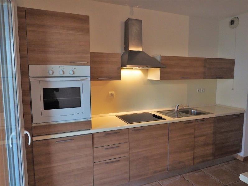 Sale apartment Aix en provence 345000€ - Picture 3
