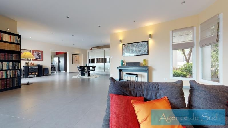 Vente de prestige maison / villa Ceyreste 895000€ - Photo 7