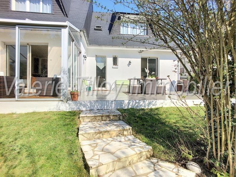 Venta  casa Bruz 509110€ - Fotografía 1