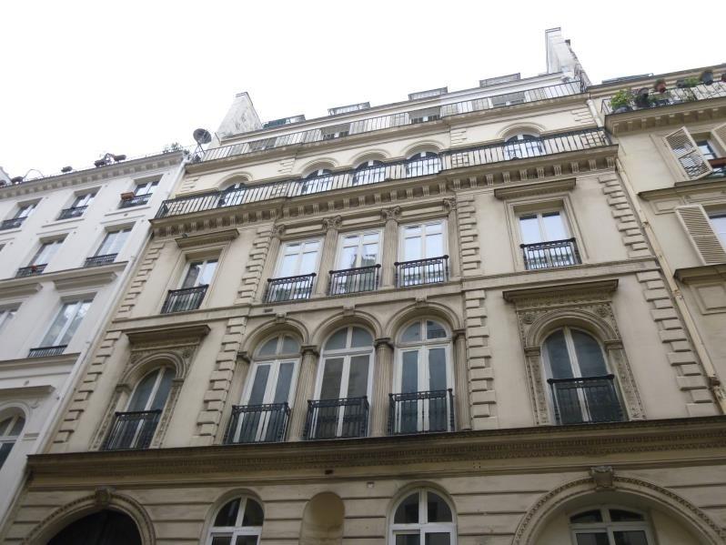 Vente appartement Paris 10ème 524000€ - Photo 1