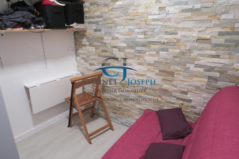 Sale apartment Paris 3ème 130000€ - Picture 4