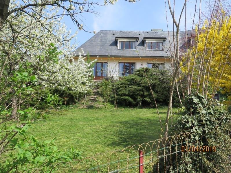 Verkauf haus Vienne 347000€ - Fotografie 1