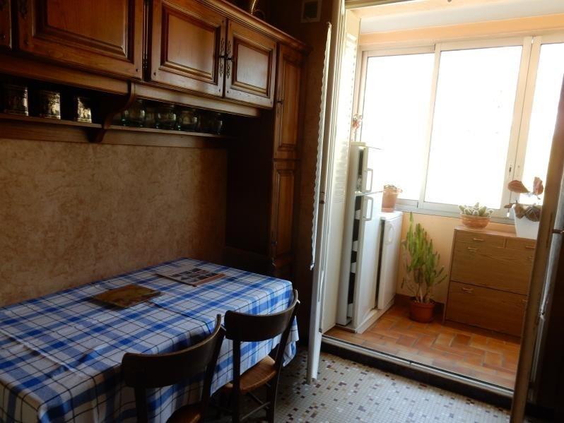 Sale apartment Vienne 147000€ - Picture 6