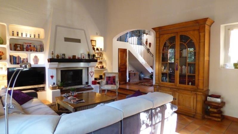 Verkoop van prestige  huis St didier 599000€ - Foto 2