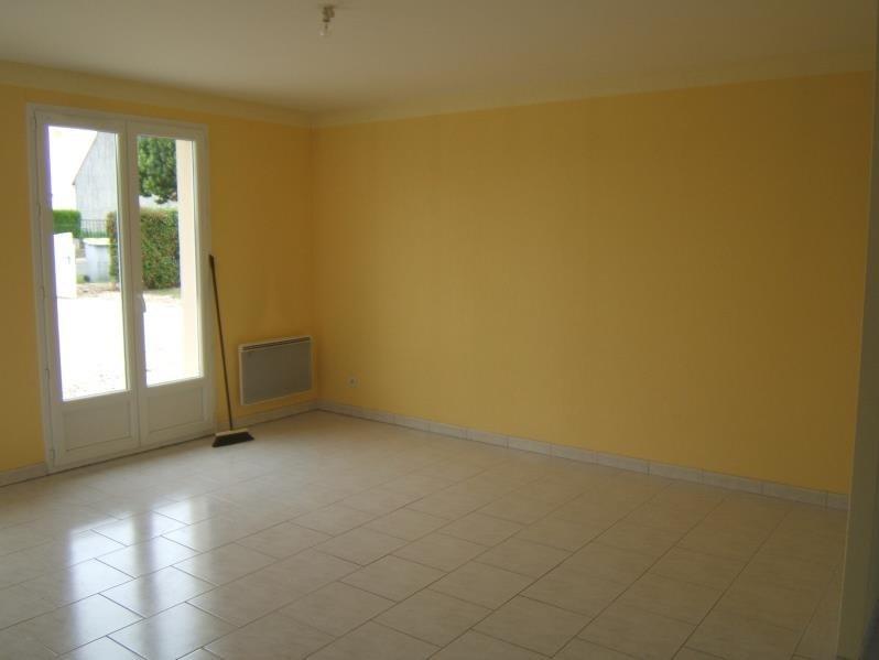Rental house / villa La chapelle encherie 670€ CC - Picture 4