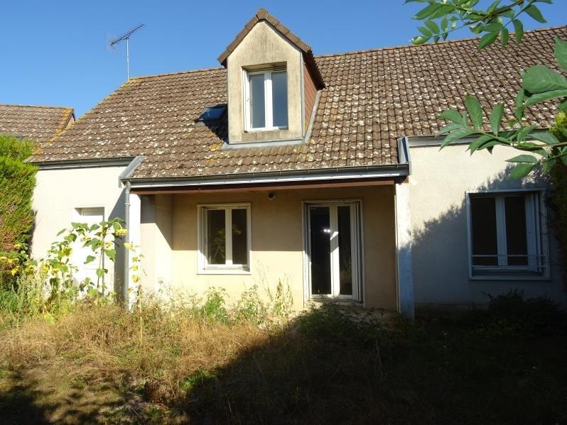 Vente maison / villa Nogent sur seine 141900€ - Photo 1