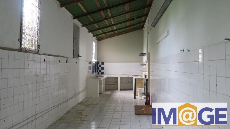 Location local commercial St martin 1500€ HT/HC - Photo 3