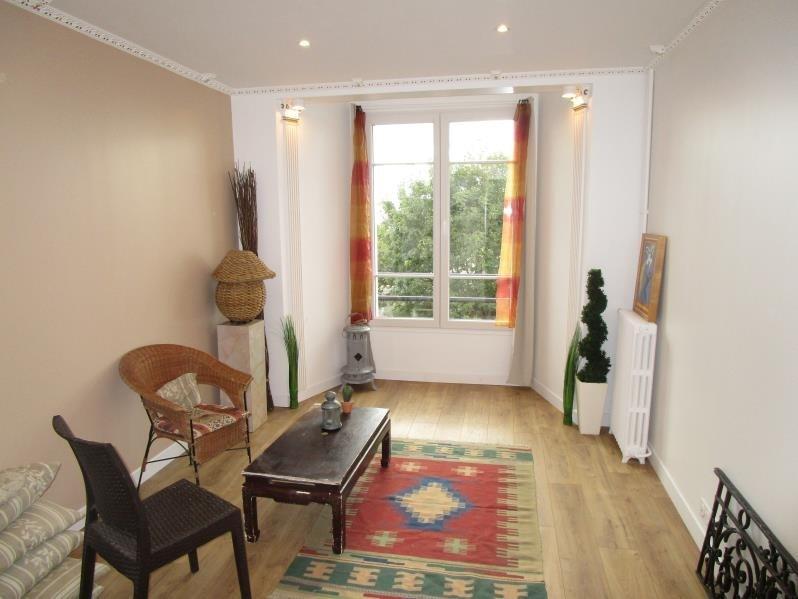 Vente appartement Epinay sur seine 188500€ - Photo 1