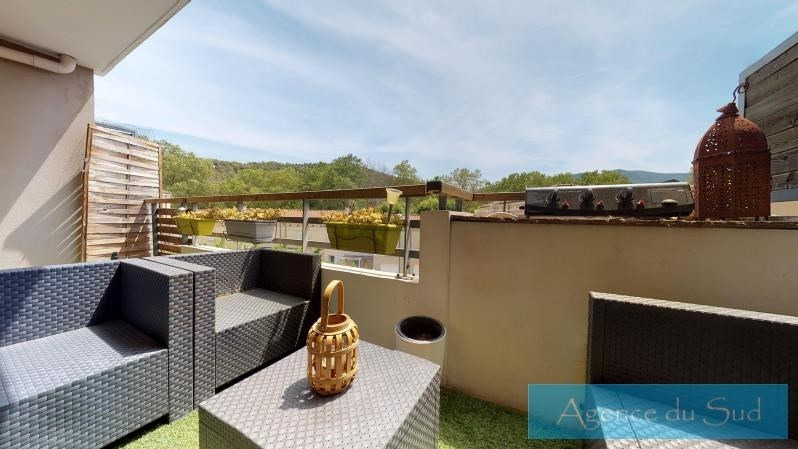 Vente appartement St zacharie 235 000€ - Photo 1