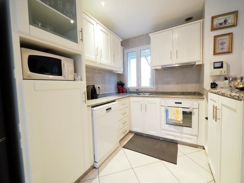 Sale house / villa Bois d'arcy 374000€ - Picture 2