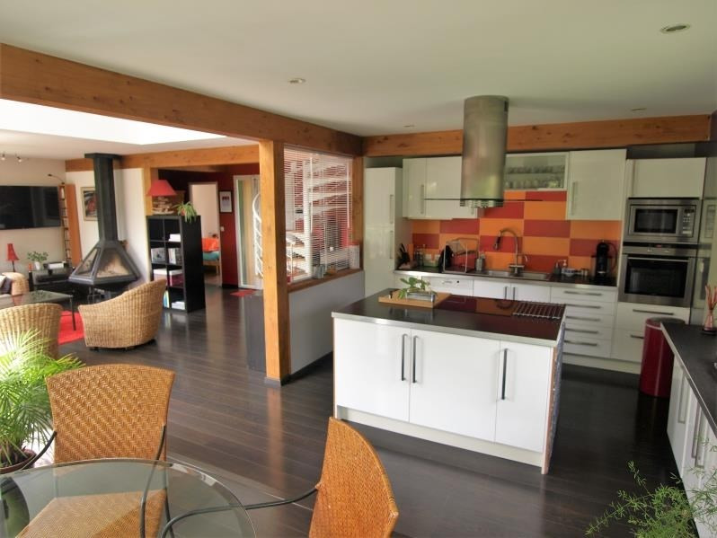 Vente maison / villa Montfort l amaury 525 000€ - Photo 3