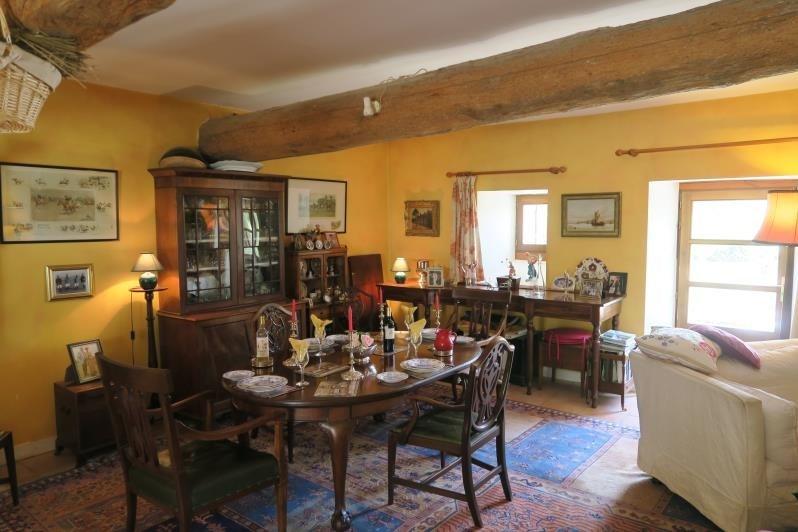 Sale house / villa Mirepoix 462000€ - Picture 7