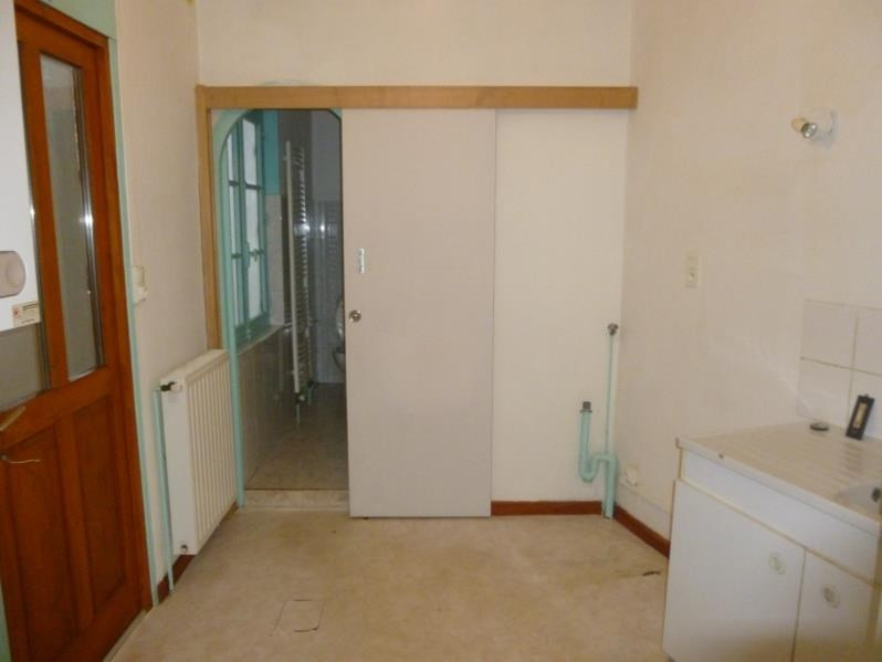 Vente appartement Tarare 60 000€ - Photo 7